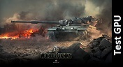 World of Tanks 99