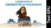 Homeworld Deserts of Kharak