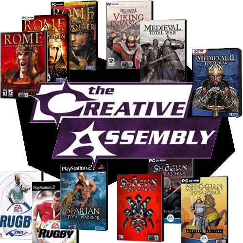 TheCreativeAssembly