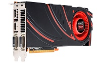 Radeon R9 270X reference